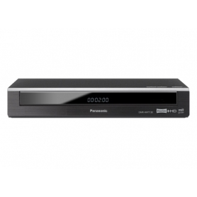 Panasonic DMRHWT130EB9 FREEVIEW +HD HDD Recorder